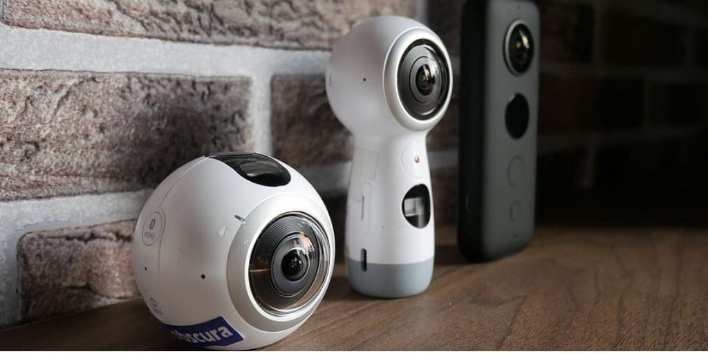 10 Best 360 Cameras Every Photographer Should Own