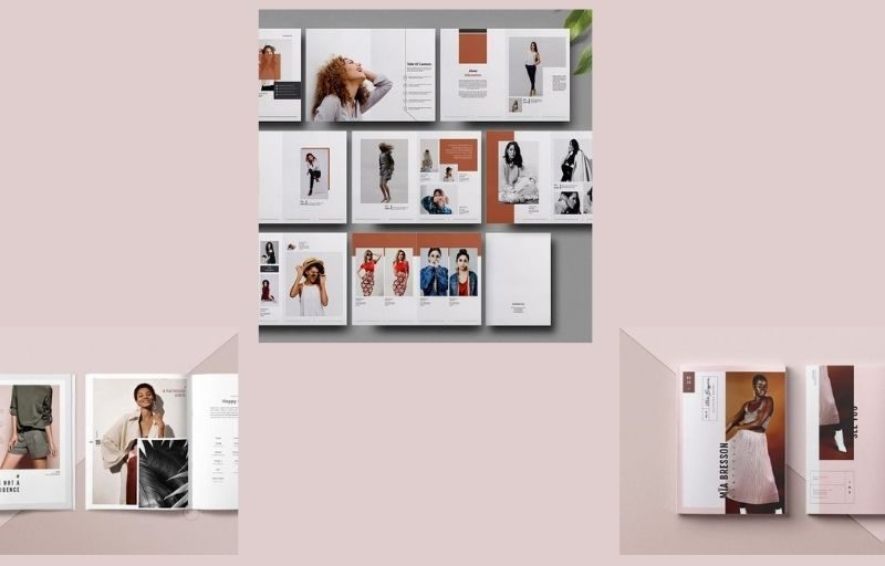 15 Best Fashion Lookbook Inspiration 2021 For Your Store