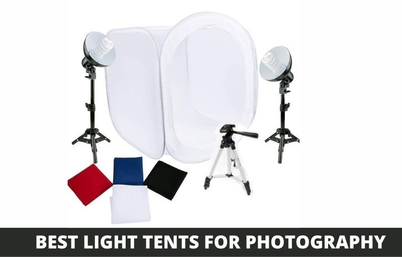 9 Amazing Light Tents That You Can Get Under $150