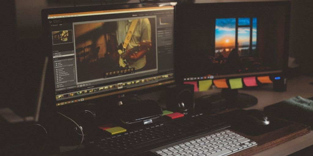 10 Best Monitors For Image Editing Every Professional Needs