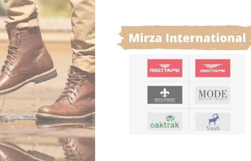 Mirza International: A Successful Shoe company with a debt of $47 million