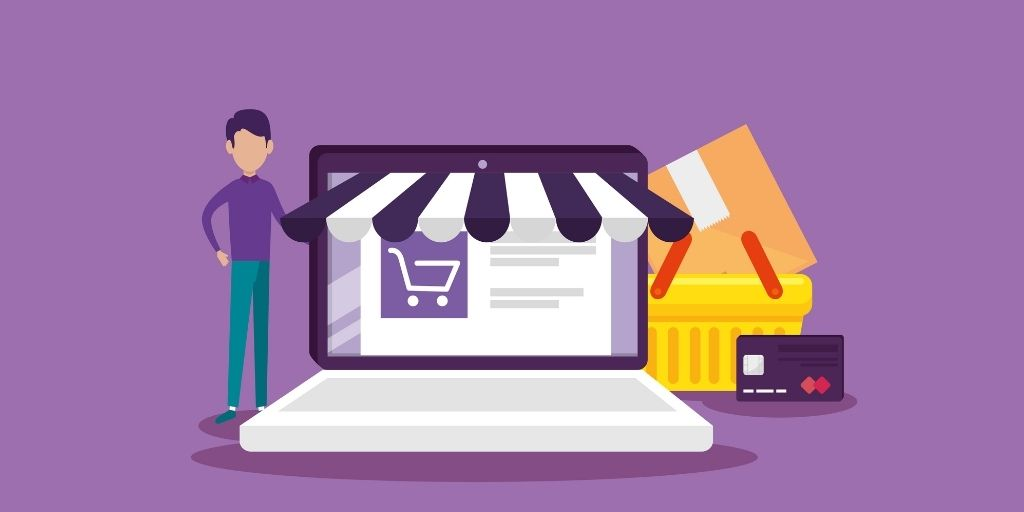 How To Build An eCommerce Website From Scratch – 9 Simple Steps