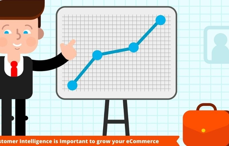Why Customer Intelligence is Important to grow your eCommerce
