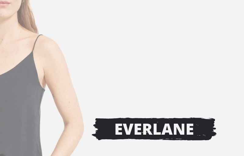 Everlane – An eCommerce That Grew From $0 to $100M+ in Just 6 years!