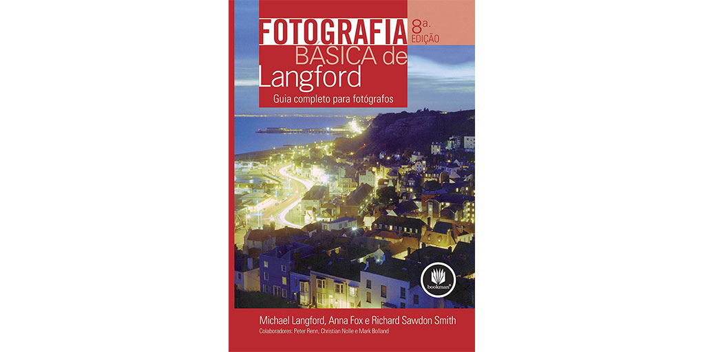 Fotografia Basica photography book