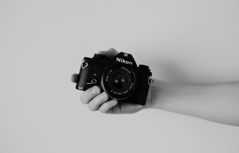 Future Of Photography – What you should prepare for?