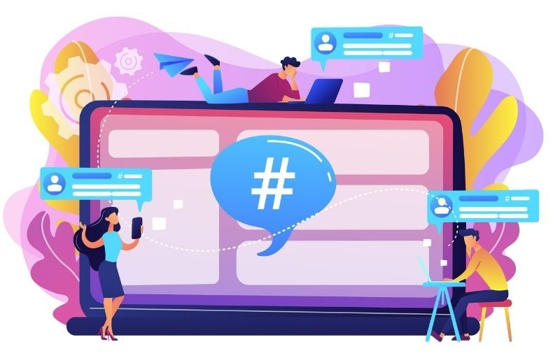 How To Use Hashtags To Boost Your Social Media Reach