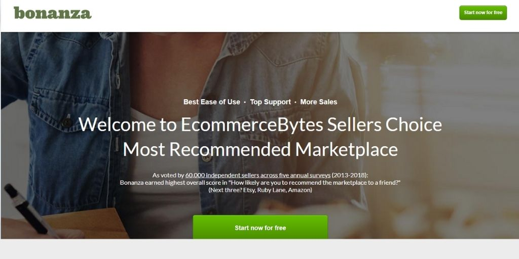 How To Sell On Bonanza? 5 East Steps To Get You Started