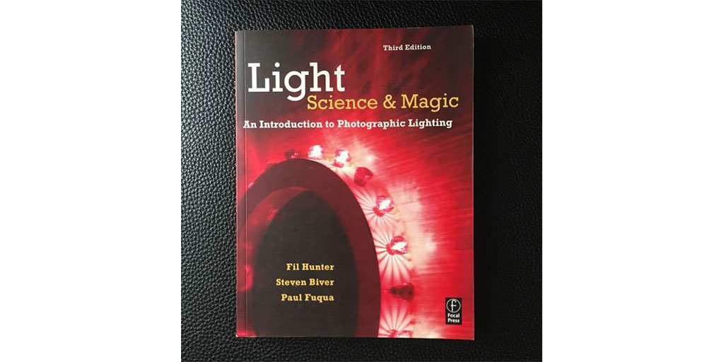 Light Science and Magic photography book