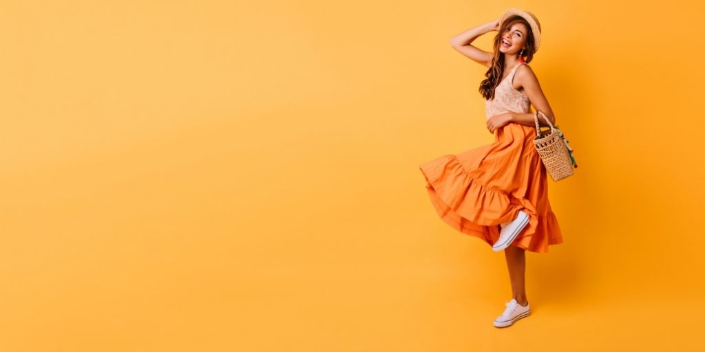 How To Hire a Fashion Model For Product Photography