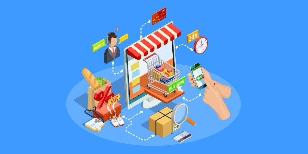 How to Use Omnichannel eCommerce Strategy to Boost the Growth of eCommerce Industry