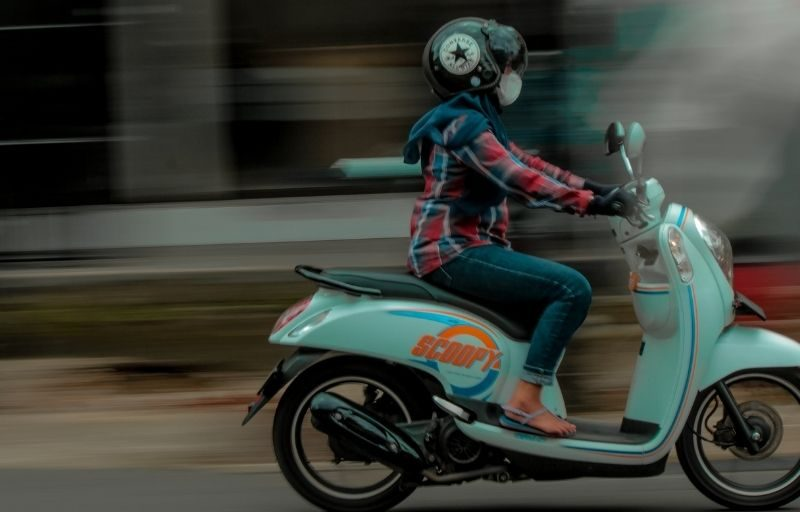 What Is Panning Photography