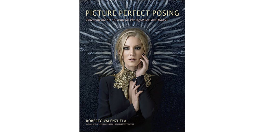 Picture Perfect Posing photography book
