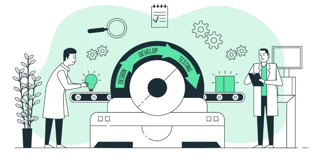 Ultimate Product Development Process: 7-Step Framework You Must Use