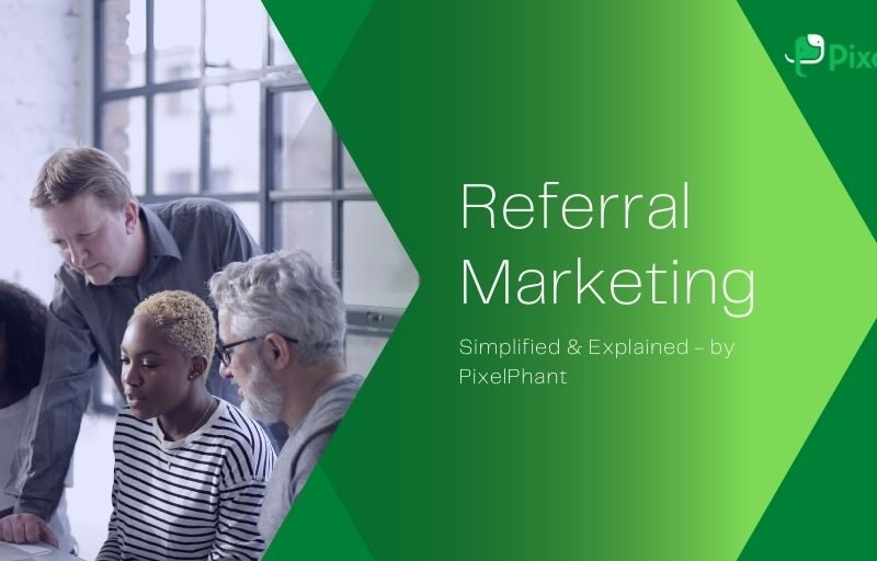 How Referral Marketing Will Increase Your eCommerce Sales?