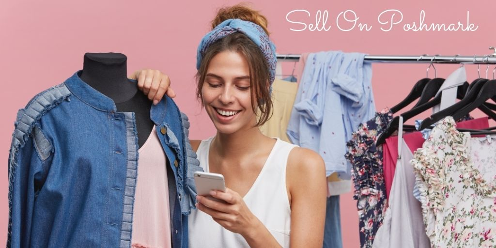 Sell On Poshmark: 8 Great Tips To Earn Money While You Clean Your Closet