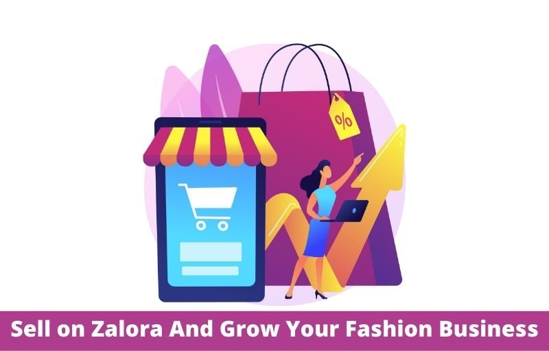 How to Sell on Zalora And Grow Your Fashion Business