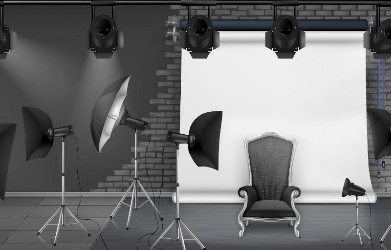 Softbox vs Umbrella lighting: Which One is the Best?