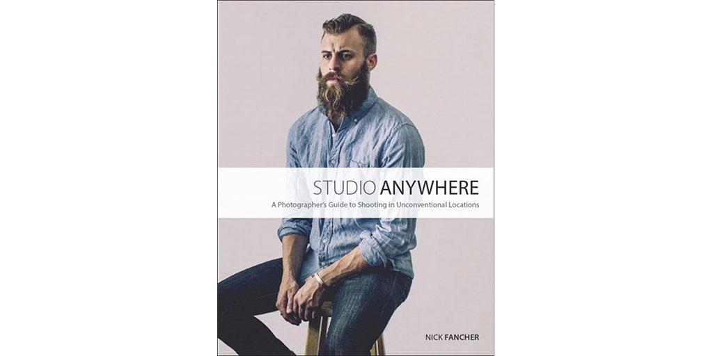 Studio Anywhere photography book