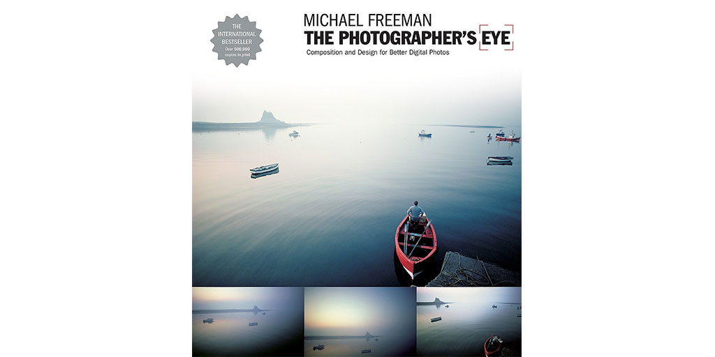 The Photographer's Eye photography book