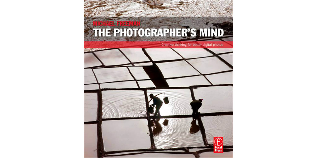 The Photographer's Mind photography book