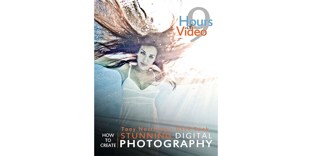 tony northrup photography book