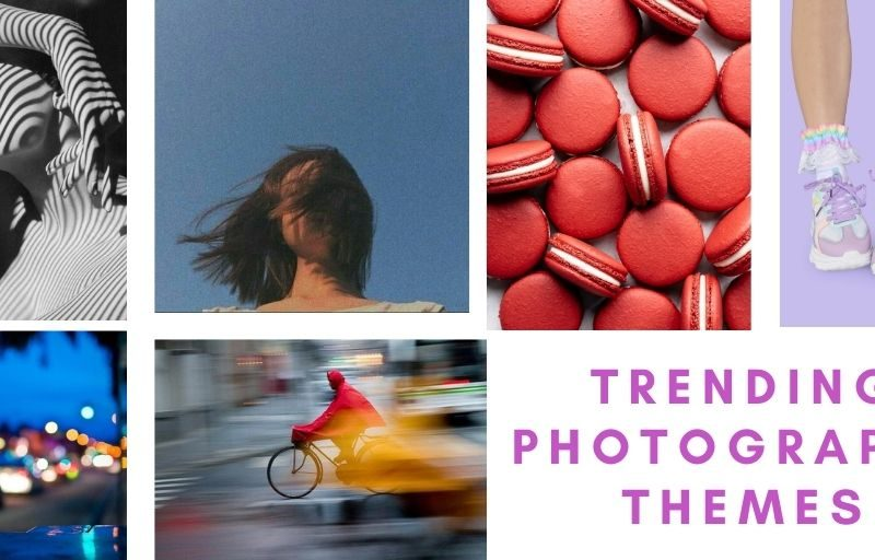 10 Trending Photography Themes You Need To Try Now