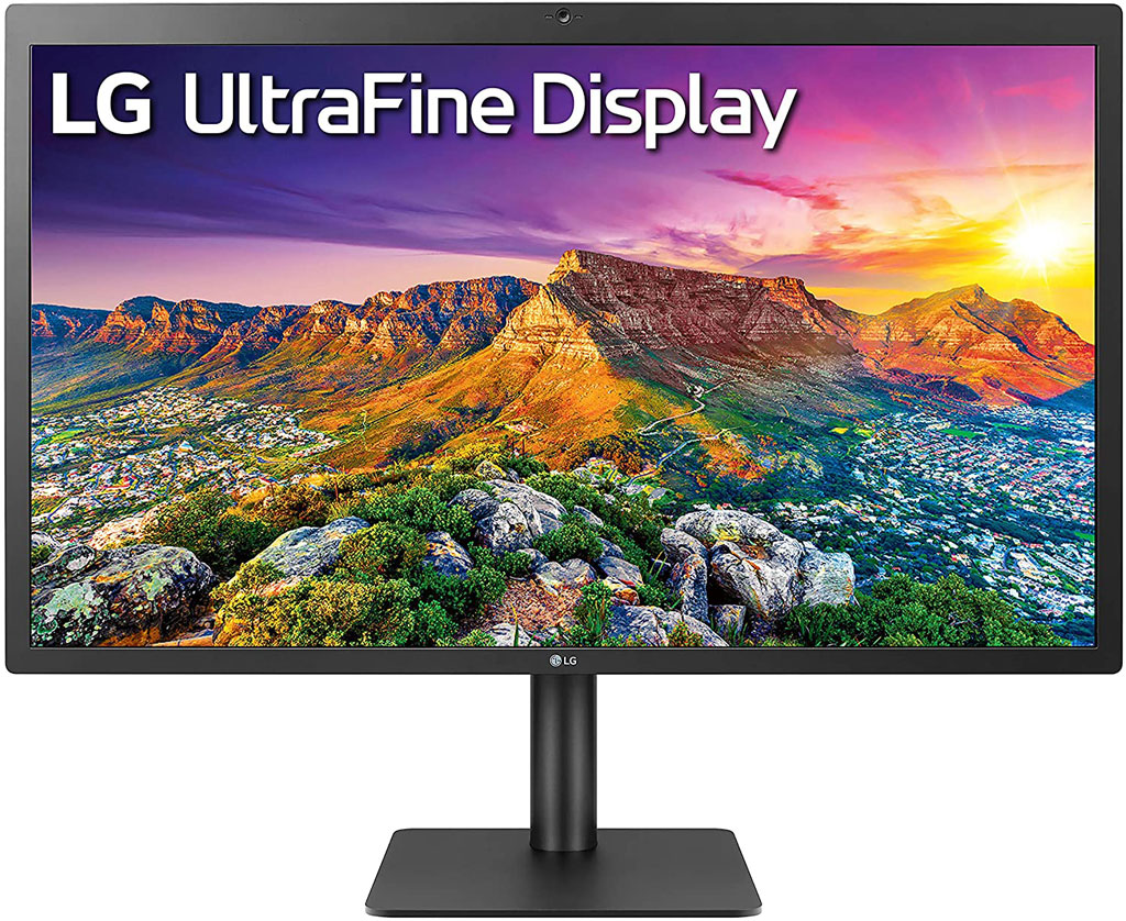 Best monitor for image editing
