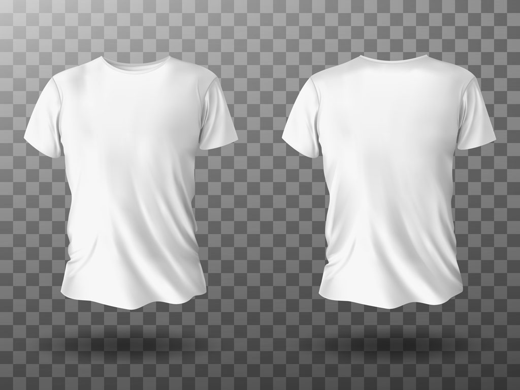 apparel product photography for eCommerce