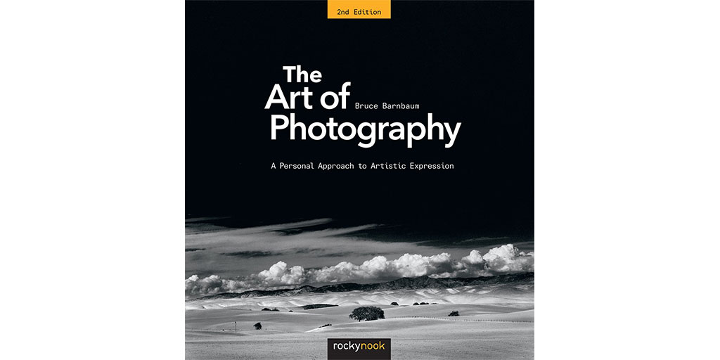 The Art of Photography book