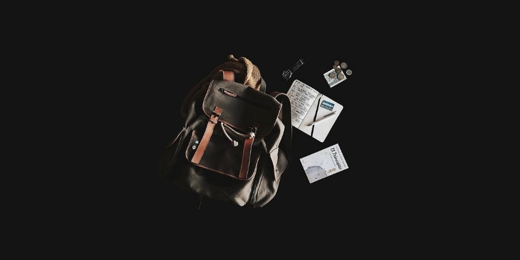 Background for Bag Photography