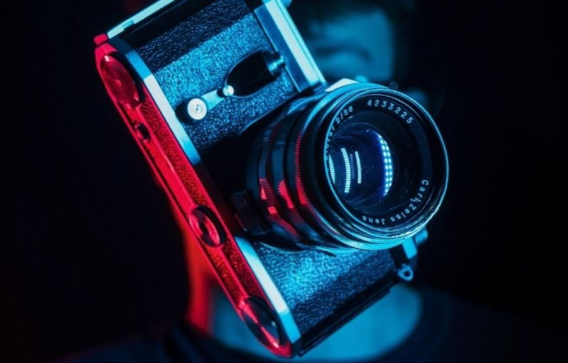 Best Camera Brands You Need To Add In Your List Today For Product Photography