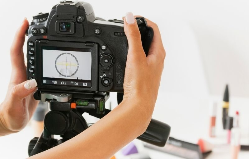 Best Camera Settings You Shall Use For Product Photography