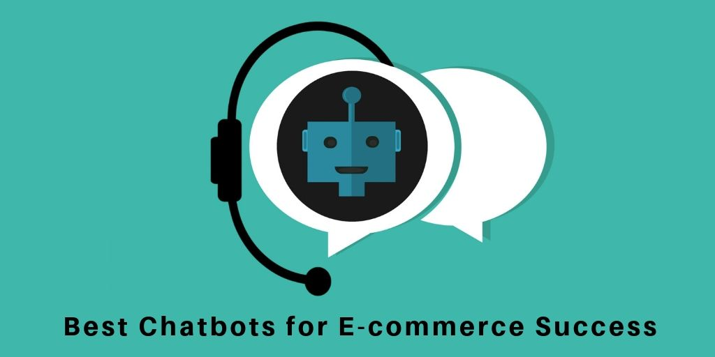 best chat bots for eCommerce