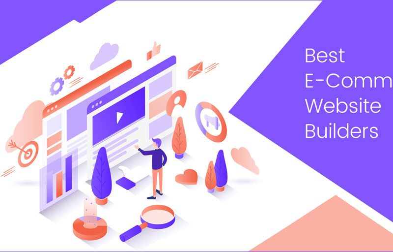 7 Best eCommerce Website Builders for Your Online Store