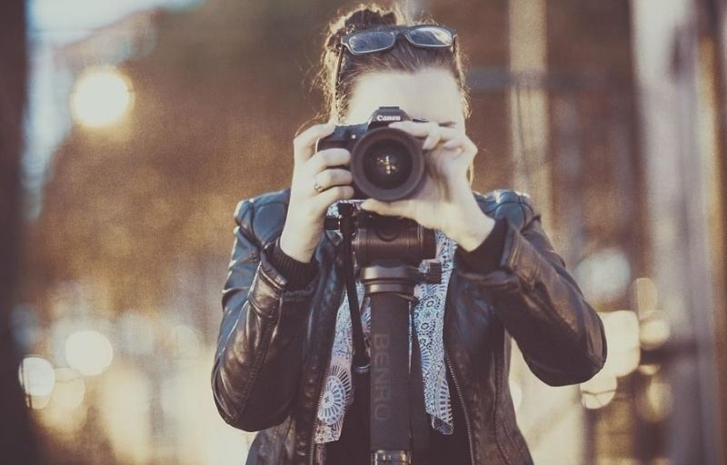 What Do You Need To Know To Make A Career In Photography?