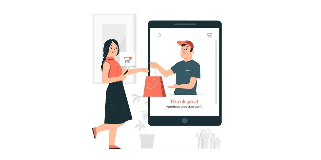 How your eCommerce Delivery Strategy can Increase your Sales