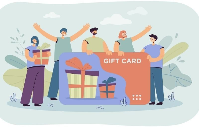 How eCommerce Gift Cards Can Help Your Online Business to Boost Sales