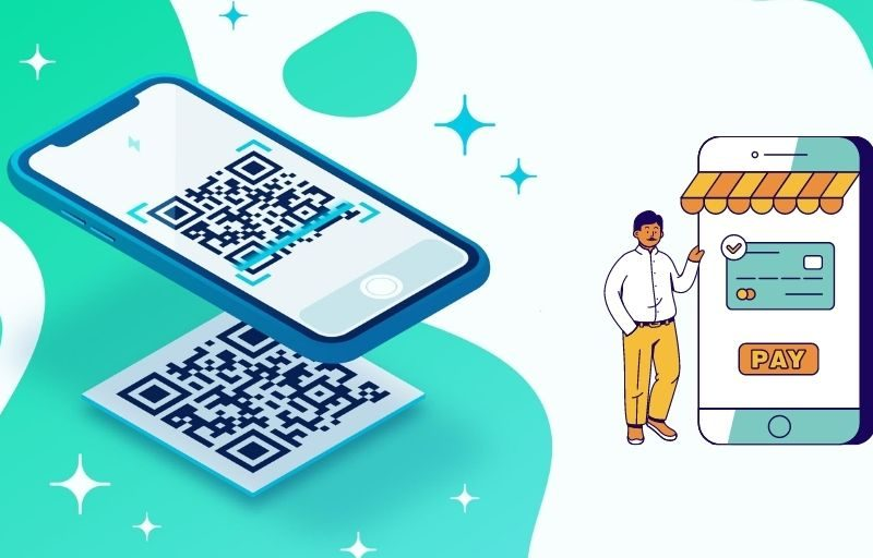 Using QR Codes For eCommerce Marketing