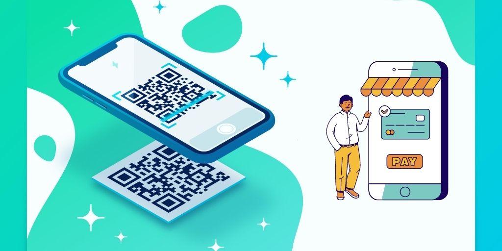 QR Code Improve your eCommerce Marketing