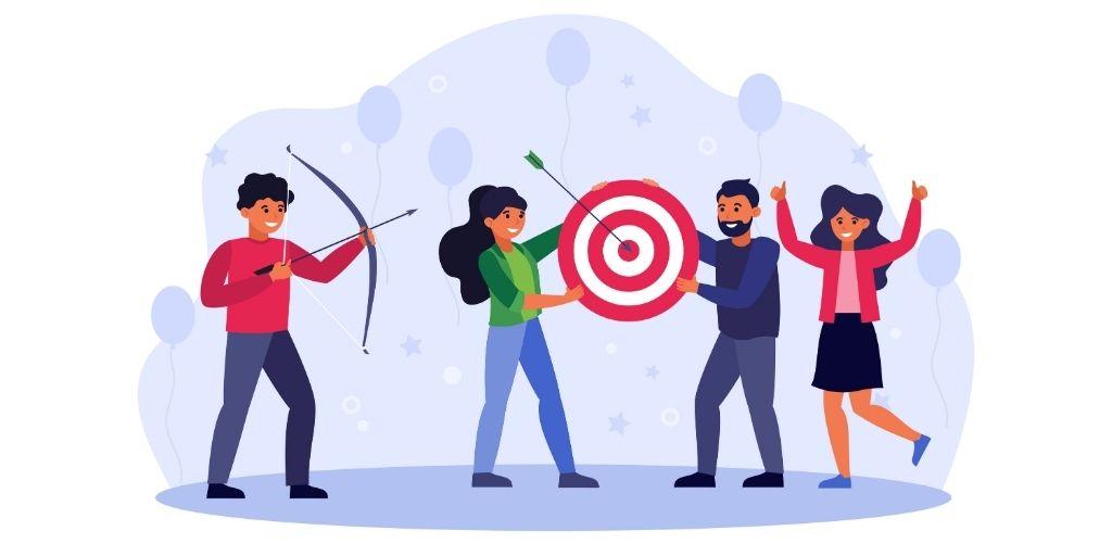 eCommerce target market