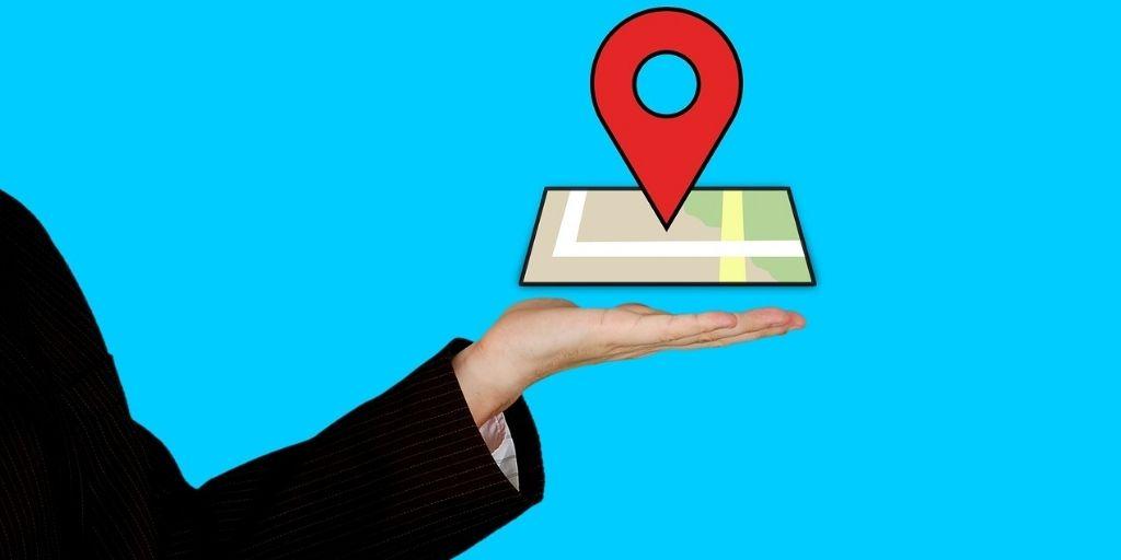 geo location for social media