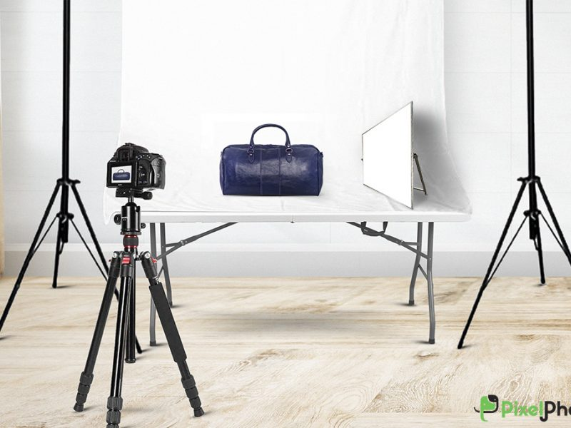 How to Build Photo Studio at Home?