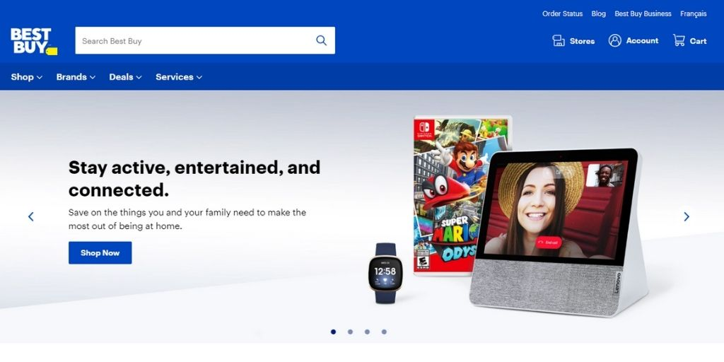 How To Sell On Best Buy