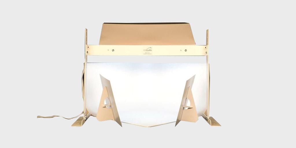 My Studio Tabletop Studio Lightbox