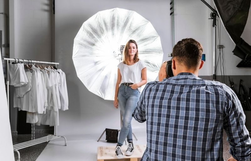 19 Studio Photography Tips That'll Change Your Life