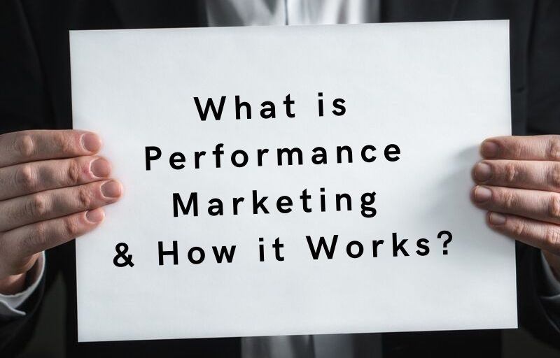 Performance Marketing – The Secret to Online Growth Sales