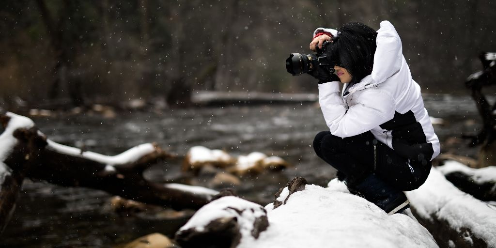 Top 7 Mind-Blowing Photography Facts We Bet You Didn't Know