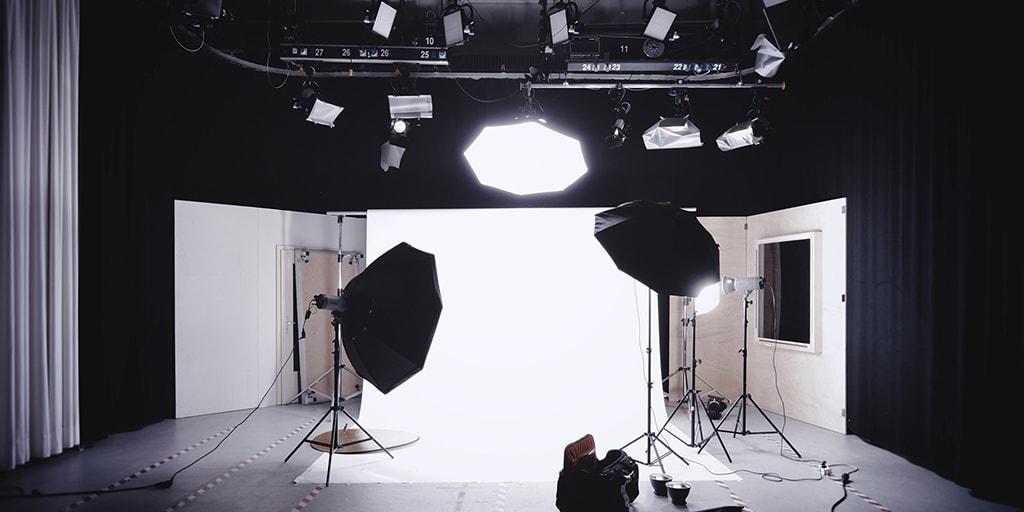 product photography lighting
