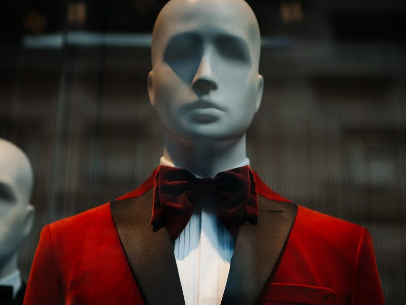The Evolution of 3D Ghost Mannequin – From Imagination to Reality